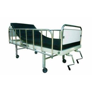 PS1 เตียงผู้ป่วย 2 ไก(ขาเตี้ย)