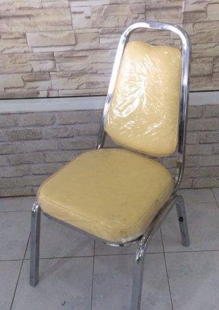 เก้าอี้จัดเลี้ยง ทรง A เหล็กกล่อง