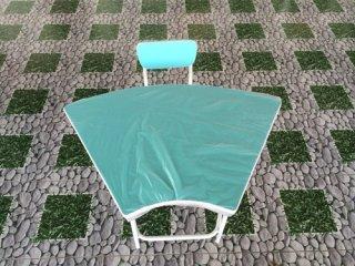 ชุดโต๊ะเดี่ยวพร้อมเก้าอี้