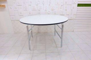โต๊ะกลมจัดเลี้ยง