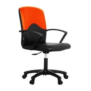 เก้าอี้สำนักงาน บี-10 ทูโทน