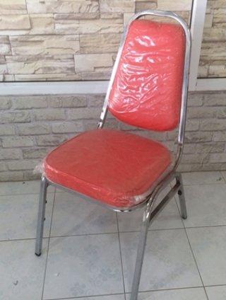 เก้าอี้จัดเลี้ยง ทรง A ขาคาด A
