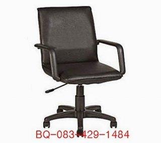 เก้าอี้สำนักงาน หนัง