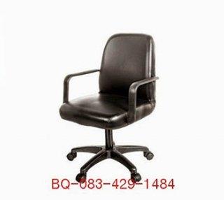 เก้าอี้สำนักงาน มีที่เท้าแขน