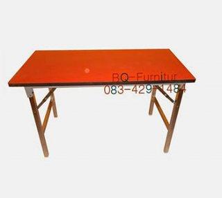 โต๊ะพับอเนกประสงค์ หน้าโฟเมก้าสี ฯลฯ