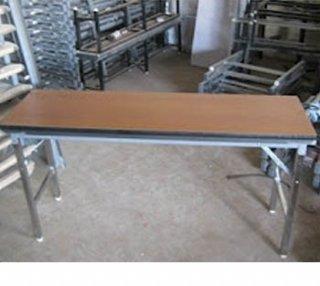 โต๊ะพับอเนกประสงค์ ไม้ลามิเนต