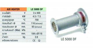 LE 5000 DF