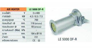 LE 5000 DF-R