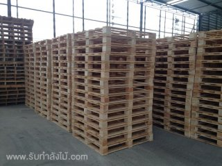 Wooden Pallet OEM