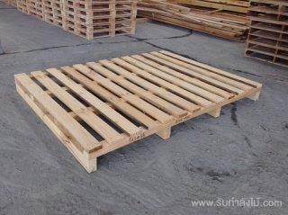 Wooden Pallet Distributor