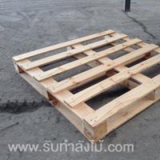Wooden Pallet Wholesaler