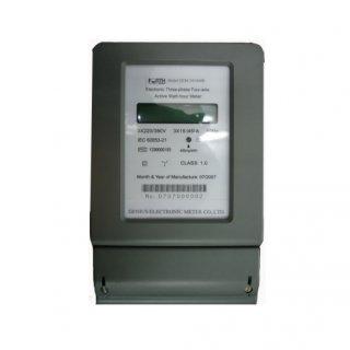 มิเตอร์ไฟฟ้าดิจิตอล รุ่น GEM-345 AMR
