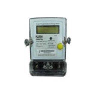 มิเตอร์ไฟฟ้าดิจิตอล รุ่น GEM-160 SMART 201 (BT)