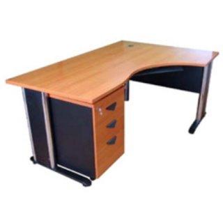 โต๊ะทำงานผู้บริหารรุ่น S1010