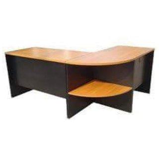 เซตโต๊ะทำงาน แบบเข้ามุม
