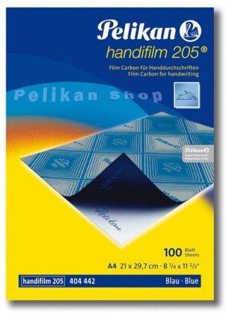 กระดาษคาร์บอน พีลิแกน 303H