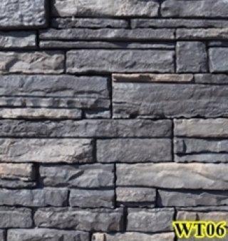 หินเทียมรุ่น Weather Stone