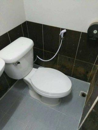 รับซ่อมห้องน้ำรั่ว จ.ชลบุรี