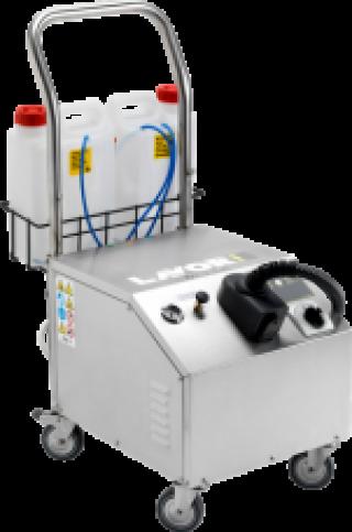 เครื่องทำความสะอาดระบบไอน้ำ CTM รุ่น CSG 3.3 M PLUS