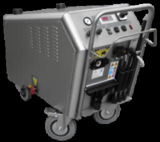 เครื่องทำความสะอาดระบบไอน้ำ CTM รุ่น CSG 30