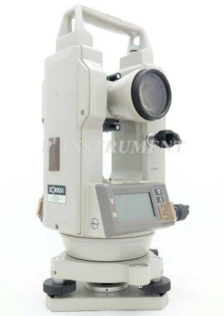 กล้องวัดมุมดิจิตอล SOKKIA DT 5AS