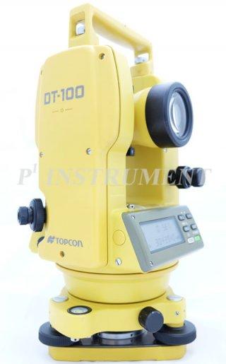 กล้องวัดมุมดิจิตอล TOPCON DT 130