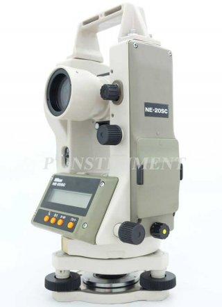 กล้องวัดมุมดิจิตอล Nikon NE 20SC
