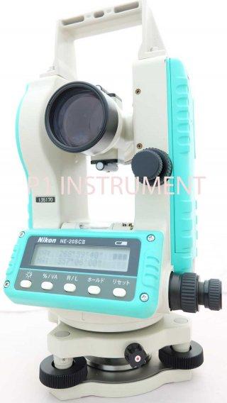 กล้องวัดมุมดิจิตอล Nikon NE 20SC II