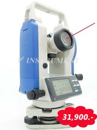 กล้องวัดมุม PRECISION DE 2L (มีเลเซอร์ชี้เป้า)