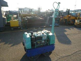 เครื่องจักรก่อสร้าง MIKASA MRH 600DSA P7170