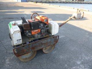 เครื่องจักรก่อสร้าง TACOM TMR65KDS 0308021