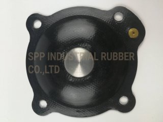 Diaphragm Rubber For Solenoid Valve