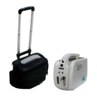 JAY 1 Portable Oxygen Concentrator