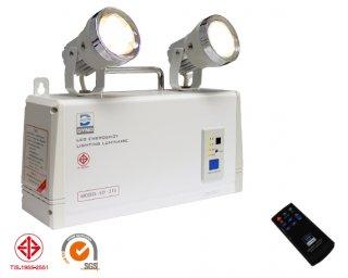 โคมไฟฟ้าฉุกเฉิน LD-215