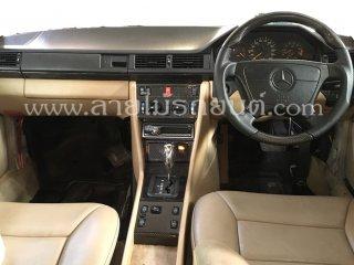 เคฟล่าห์รถยนต์ Benz W124