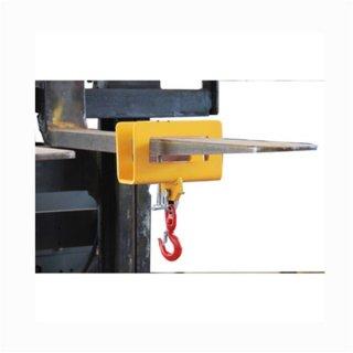 Fork Hook Hoisting Hook Dual Holes
