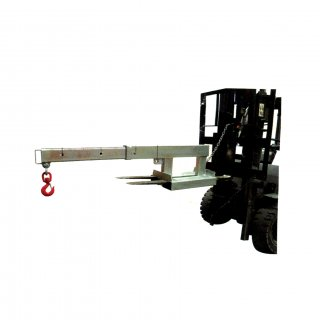 Telescopic Fork Mounted Jibs YL1547, Handlift