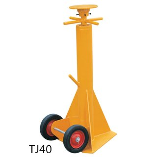 Trailer Stabilizer Jacks TJ series, Handlift