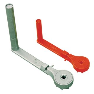 Safety Ratchet Crank T series, Handlift