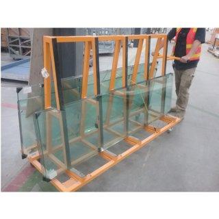 Glass Trolley GT350