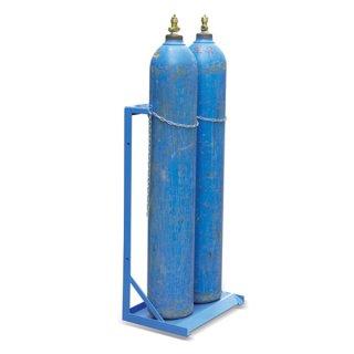 Gas Cylinder Truck AC20C