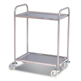 Stainless Platform Trolley ST series