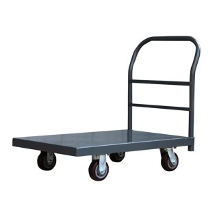 Heavy duty Steel Platform Trolley