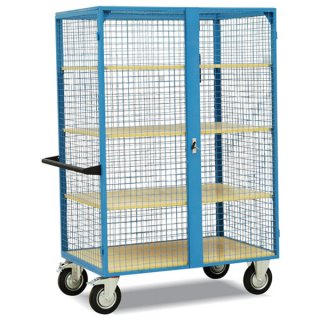 Storage Trolley SR series