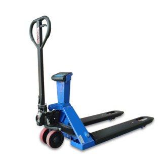 Mobile Weighing Cart XL XLP series