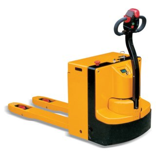 Powered Pallet Truck TE TK series
