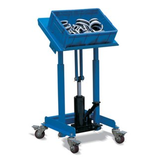 Adjustable Work Positioner XH15, Handlift