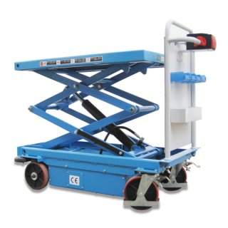 Mobile Lift Table ESF/ESM series