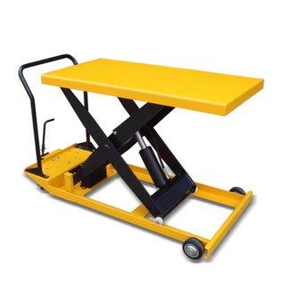 Mobile Lifting Table BZ/EZ series