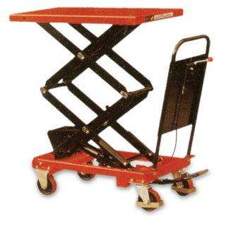 Lifting Table QT series
